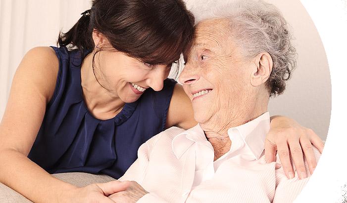 Living Springs Alzheimers Care